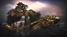 3D Fantasy | Fantasy wallpaper of the week #9 - 3D, Fantasy