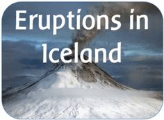 Eyfs ks1 ks2 teaching resources weather around the world ks2 eyfs ks1 ks2 teaching resources volcano fact files eruptions in iceland gumiabroncs Gallery