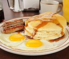 Buongiorno proteine: i vantaggi di una colazione a base di uova e salsiccia - Eurosalus