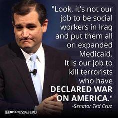 Ted Cruz Quotes Custom Cruz Adviser Says Trump Campaign Taking 'banana Republic' Approach