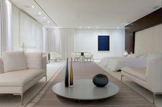 Casa Clube Caçadores / Eliane Pinheiro #quarto #suite #cama #cabeceira #bedroom #wall #decor #lighting