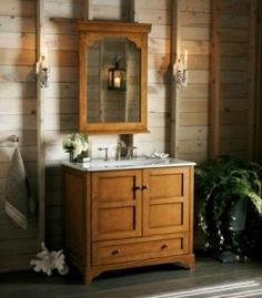 1000 Images About Craftsman Style Bathroom Vanities On
