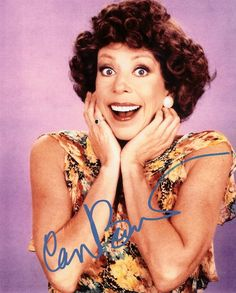 My favorite comedian of all time is Carol Burnett  - good times and lots of laughs!