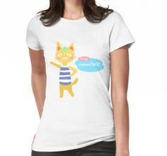 """""""Animal Crossing Tangy Catchphrase"""" T-Shirts & Hoodies by blueecofreak 