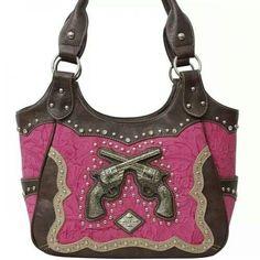 Concealment purse