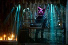 "Grimm  ""Danse Macabre""  Pictured: Nick Thurston as Roddy/DJ Retchid Kat Photo by: Scott Green/NBC"