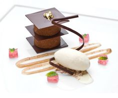 Fancy Desserts | Via Kelly Agustin