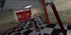 Mit einem unerwarteten Patch für das 19 Jahre alte Half-Life behebt Valve Absturzursachen.