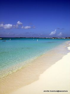 Seven Mile Beach, Grand Cayman, Cayman Islands Been there in 2008 luckyyy me