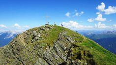 Rosskogel in Tirol
