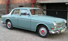 Picture of 1962 Volvo 122