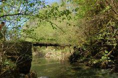Pont de Couhet