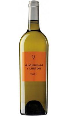 Belondrade 2011 - D.O. Rueda  - Valladolid  - Vinos recomendados