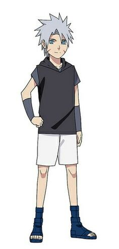 Naruto Kakashi, Anime Naruto, Naruto Fan Art, Naruto Comic, Anime Oc, Fanarts Anime, Naruto Character Creator, Hatake Clan, Naruto Oc Characters