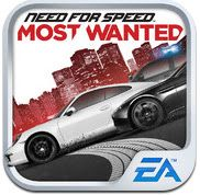 Need For Speed Most Wanted For iOS Released - NFS Most Wanted is supported by iPhone, iPad and iPod and is now available in AppStore