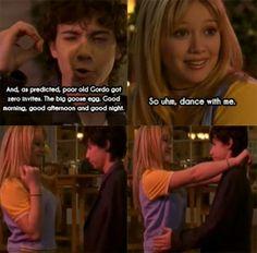 Lizzie and Gordo! :)
