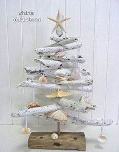beach christmas decor ideas 2017