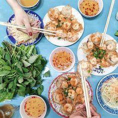Food today, photo by Leo Nguyen. #food #streetfood #vietnam #foodie #vietnamese…