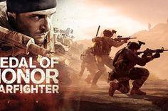 Medal of Honor Warfighter traz enredo interessante, mas peca no visual