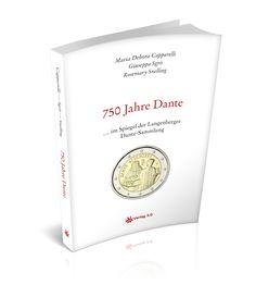 """Buch ist mehr: Anlässlich der 750-Jahr-Feiern zu Dantes Geburtstag möchte dieses Buch in Zusammenarbeit der Bücherstadt Langenberg mit der Ruhr Universität Bochum die Dante-Sammlung im historischen Gebäude des """"Honnes"""" katalogisieren. Die Beiträge dieses Bandes zeigen, wie Dante im Laufe der Zeit auf unterschiedliche Weise gelesen worden ist: als fast moderner Künstler, als göttlich inspirierter Platoniker, als ordnungsliebender Aristoteliker und als sprachlicher Bildkünstler."""