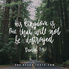 Daniel 7:14