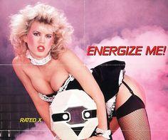 energize me!