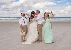 Kristina-Neil Wedding-Shores Resort, Daytona Beach Shores, FL, US Wedding Reception Planning, Wedding Venues, Wedding Ideas, Daytona Beach Hotels, Beach Resorts, Wedding Attire, Wedding Colors, Real Weddings, Wedding Photography