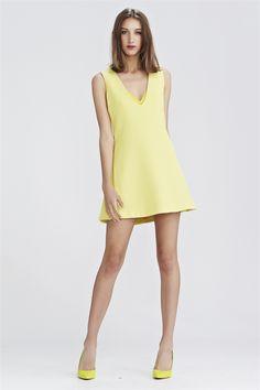 af08f4e323ed7 NEW YORK APPLE DRESS - LOVELORN COOP SPRING 15   Coop-Dresses   Trelise  Cooper Online