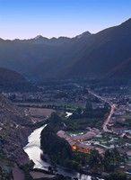 Tambo del Inka, a Luxury Collection Resort & Spa, Valle Sagrado, Urubamba, Peru {luxury travel, South America}