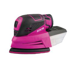 The Original Pink Box Cool Tools, Diy Tools, Crafting Tools, Pink Tool Box, Must Have Tools, Pink Power, Cordless Drill, Everything Pink, Profile Design