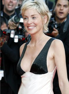 PHOTO SHARON STONE REF (STO180720131) | eBay