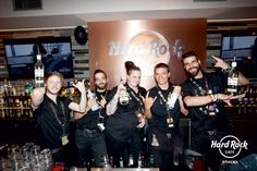 We are very happy to welcome Hard Rock Cafe Athens to the family! ‪#‎ThisIsHardRock‬
