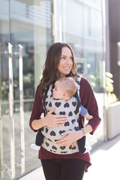 9c158439bfa Baby Tula — Baby Tula Free-to-Grow Baby Carrier - Nordstrom Exclusive L