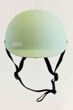 SAHN Helmets Bicycle Helmet
