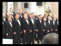 Welsh Male Voice Choir - BRING HIM HOME -  Les Miserables
