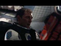 Interstellar, 2014 - Christopher Nolan (Docking Scene) -  Music: Hans Zimmer - No Time For Caution.