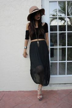 love this outfit (Teen Witch Style)