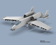 A 10 Thunderbolt II ground attack aircraft Wallpapers) – Funny Pictures Crazy Military Jets, Military Aircraft, Fighter Aircraft, Fighter Jets, Kampfstern Galactica, A10 Warthog, Spaceship Design, Experimental Aircraft, Sci Fi Ships