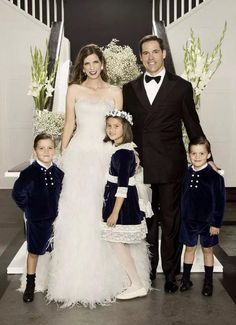 Louis XX roi de France, la reine Marguerite et enfants.