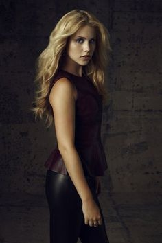 the vampire diaries clare holt  | The Vampire Diaries - Claire Holt in 'The Vampire Diaries' Season 4 ...