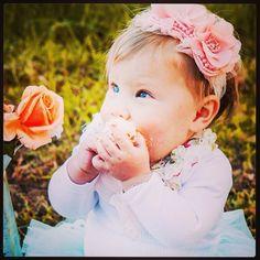 Cobie's cupcakes name sake miss Cobie xx