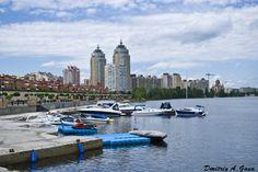 Ukraine,Kiev,Obolon