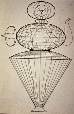 Oskar Schlemmer. http://library.calvin.edu/hda/sites/default/files/cas994h.jpg