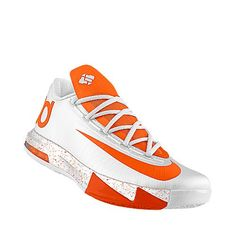 sweet new longhorn kd shoes
