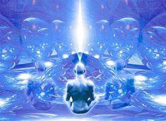 The Lemurians ~ beautiful dolphin meditation