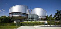 Cour européenne des Droits de l'Homme - Architecte : Richard Rogers © Christophe Hamm