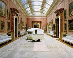 Royal Childhood @ Buckingham Palace