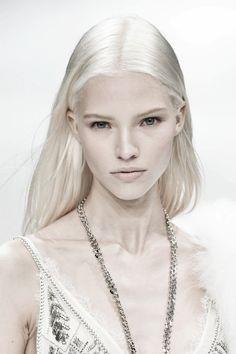 whitehair model - Google Search