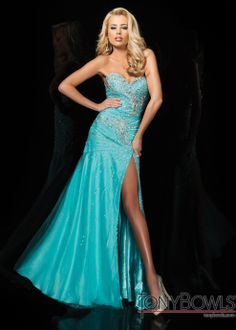 74648795750 Buy your next Tony Bowls prom or formal dress from an International Prom  Association authorized retailer.