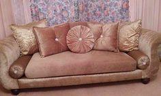 Barock sitzgarnitur sofa sofagarnitur couch